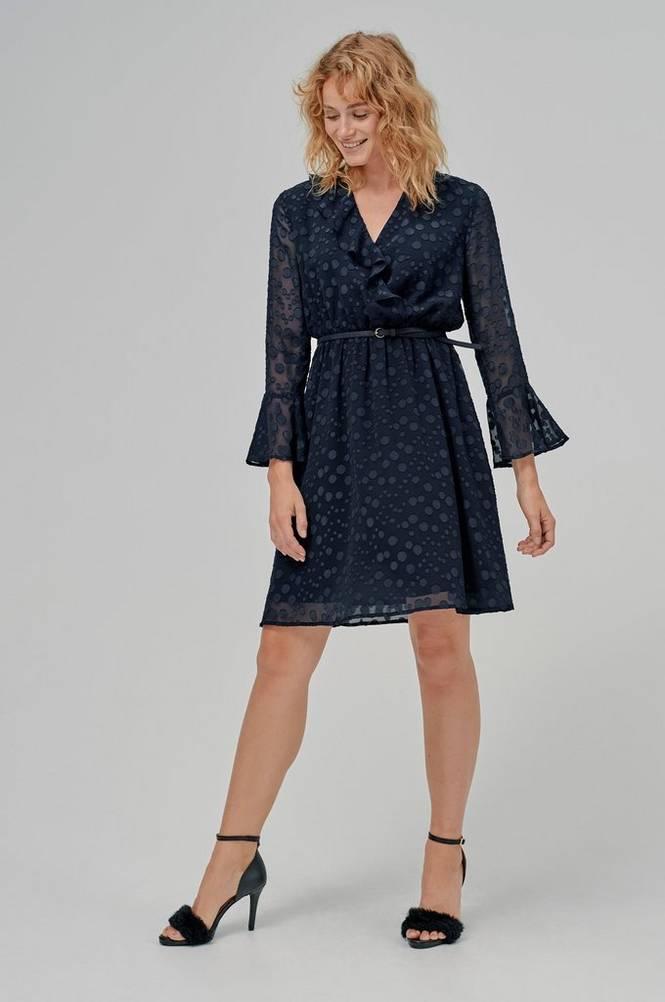 Esprit Kjole Spot Dress