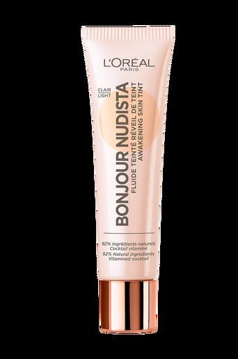 Bonjour Nudista Awakening Skin Tint BB-voide