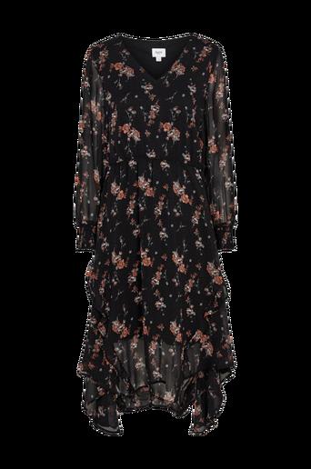 Boheme Chiffon Dress mekko