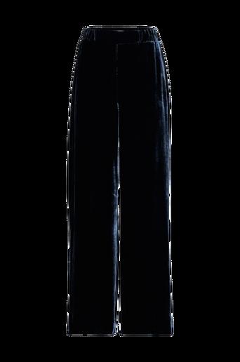 Cilea Pants -samettihousut