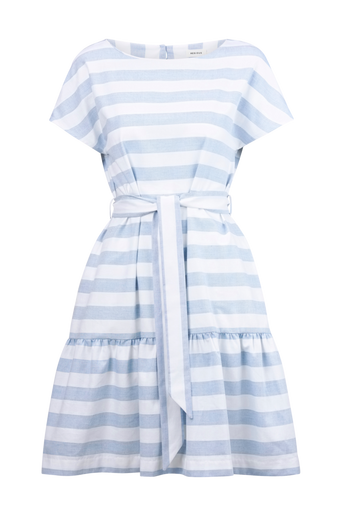 Maya Oxfort Dress -mekko