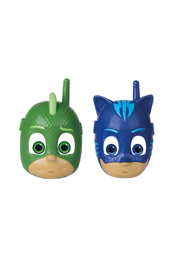 PJ mask -radiopuhelimet