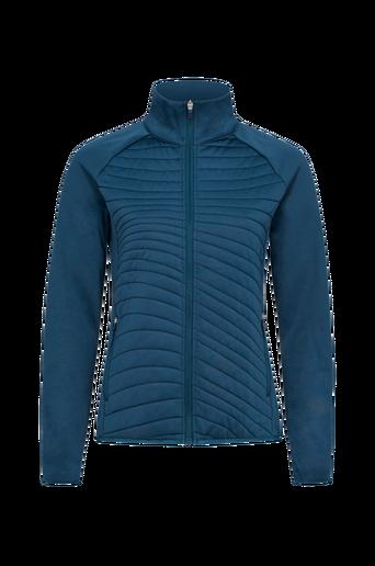 Breakaway Jersey Quilt Jacket W -takki