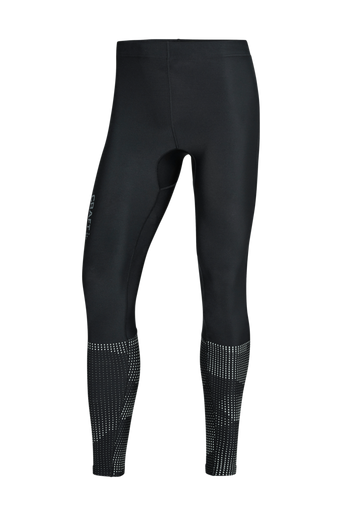 Delta 2.0 Warm Long Tights M -kompressiotrikoot