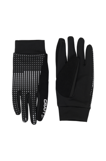 Brilliant 2.0 Thermal Glove -juoksukäsineet