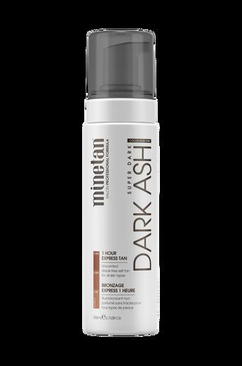 Dark Ash, Be Brazilian Onyx Foam 200 ml