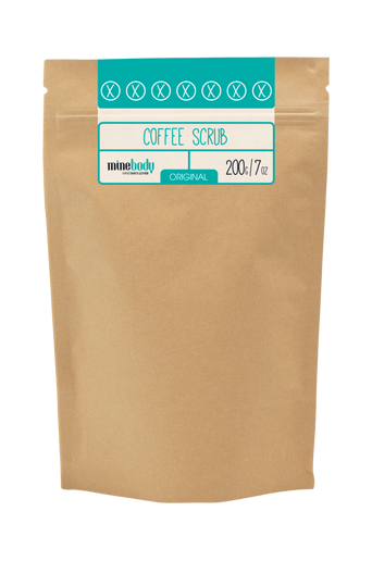 Coffee Scrub, Original 200 ml