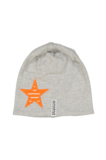 Star Cap L. Grey 1 2 v.