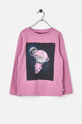 LS T shirt pusero