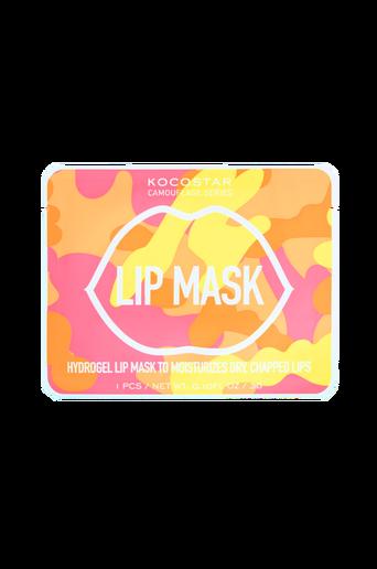 Camouflage Lip Mask 1 pcs
