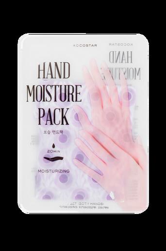 Hand Moisture Pack Purple