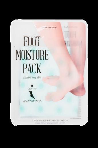 Foot Moisture Pack Mint