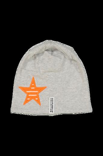 Star Cap L. Grey 6 v.
