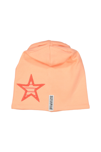 Star Cap Peach 5-6 v.