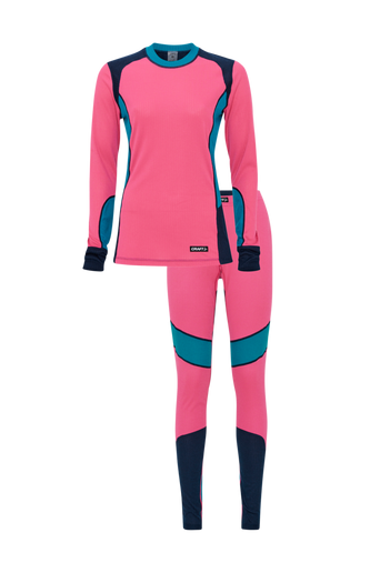 Baselayer Set W -kerrasto