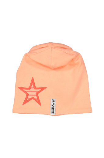 Star Cap Peach 6-12 kk