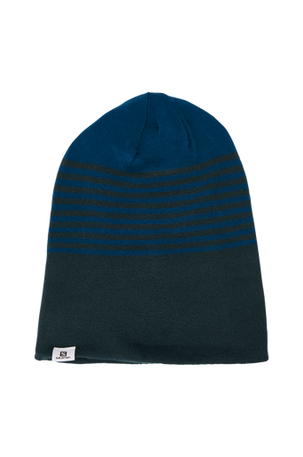Flatspin Reversible Beanie -pipo