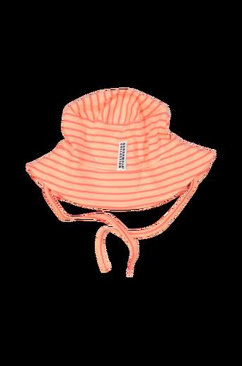 Aurinkohattu - Peach 0 4 kk