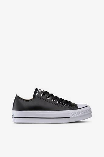 Chuck Taylor All Star Lift Clean Ox -tennarit