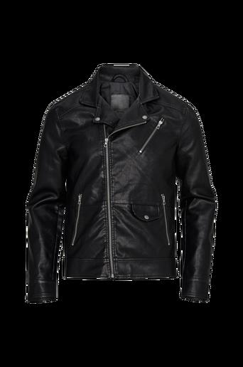 OncSelger Biker Jacket -bikertakki