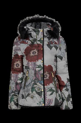 Coat Padded Poppy -takki