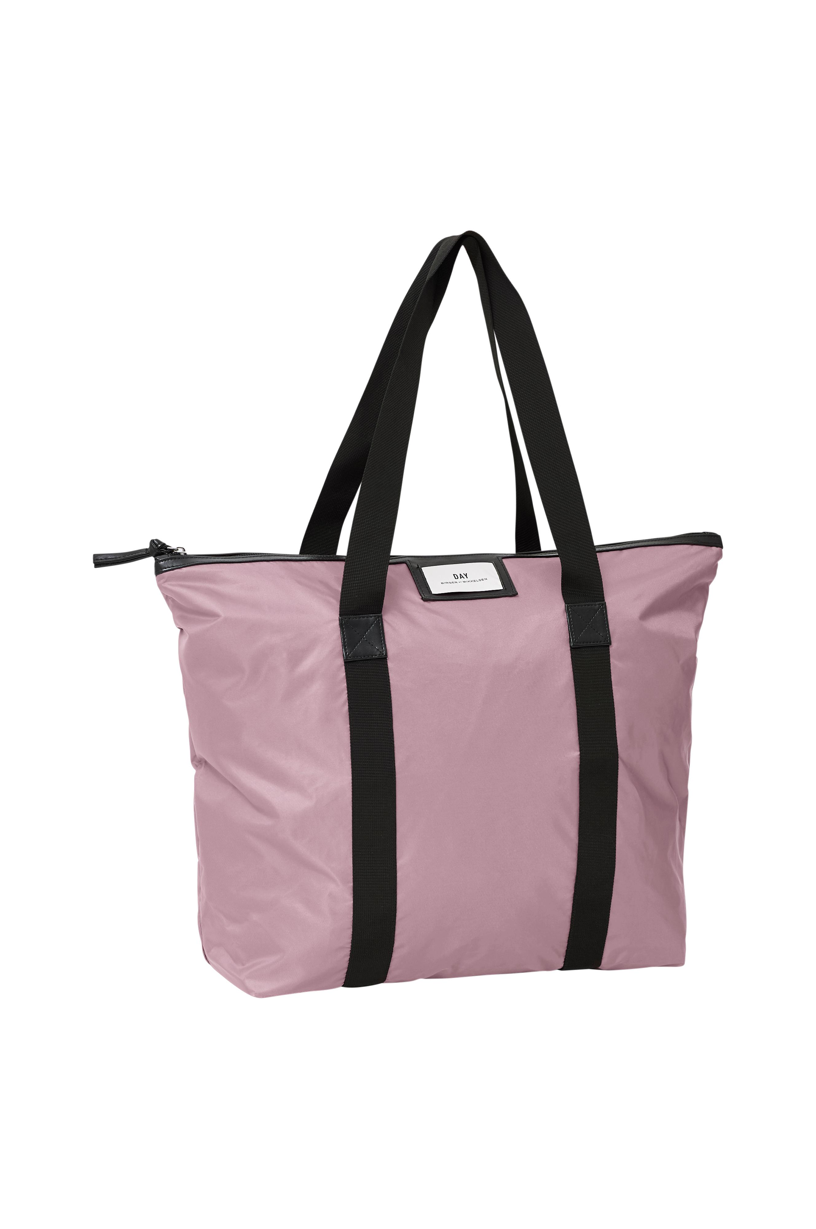 DAY Väska Gweneth Bag Rosa Shoppingbagar Ellos.se
