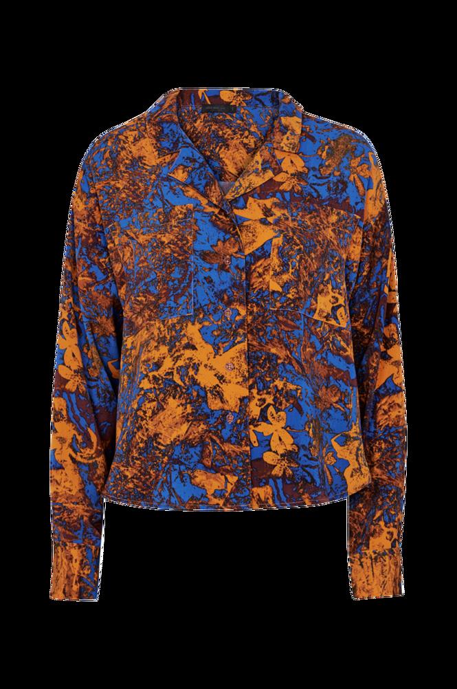 Tiger Of Sweden Bluse Pansy Shirt