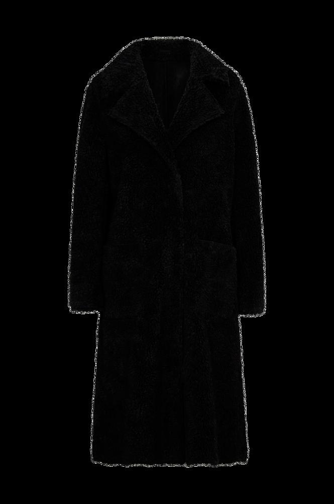 Tiger Of Sweden Kunstpels Zinnia Coat