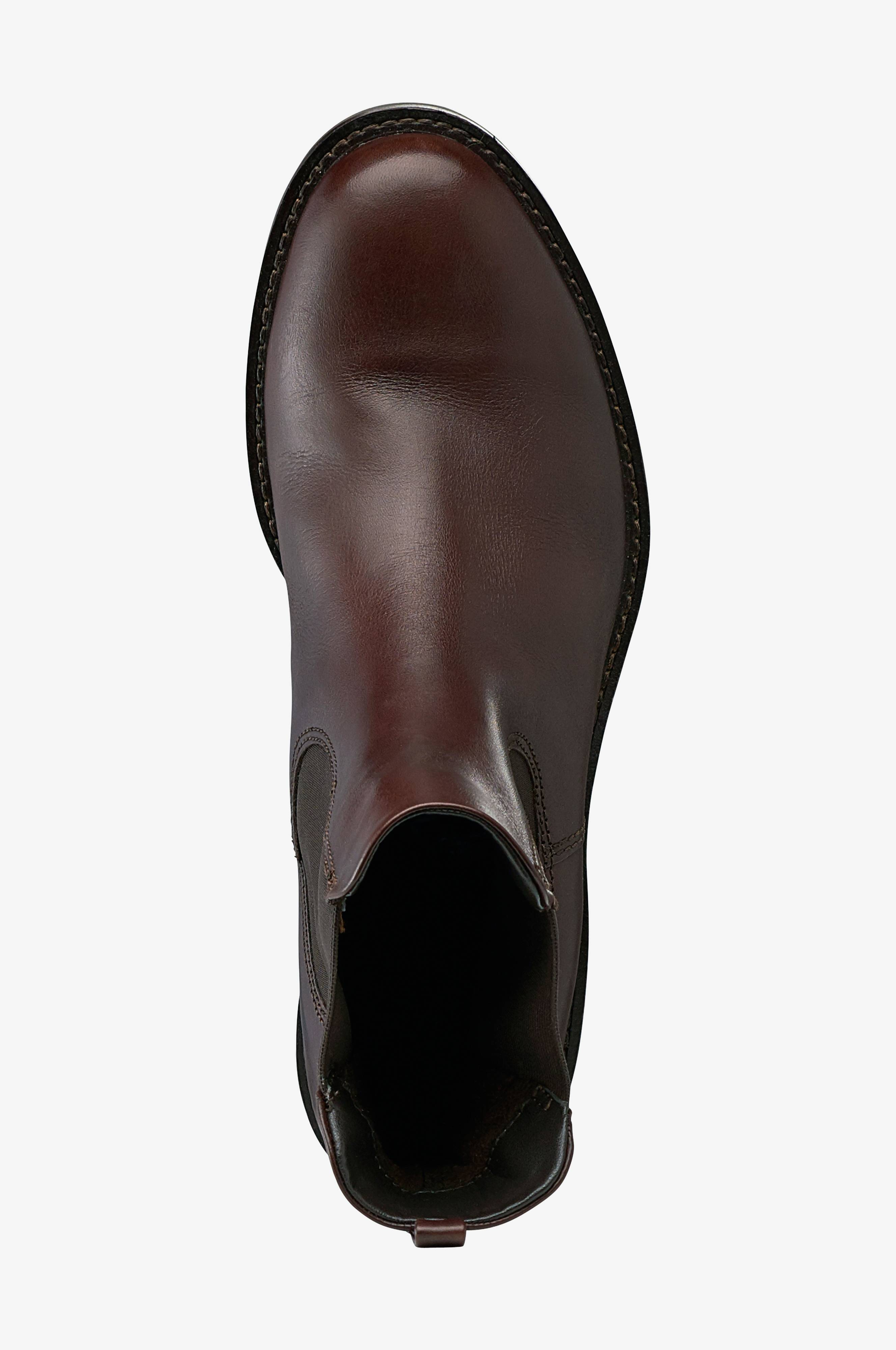 Nye Ecco Støvler På Tilbud,Shape 25 Riding Boot Dame Sort