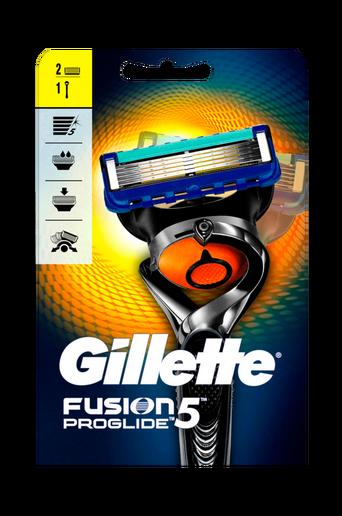 Fusion ProGlide Flexball Man.