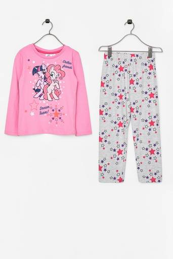 LS Pyjama My Little Pony -pyjama