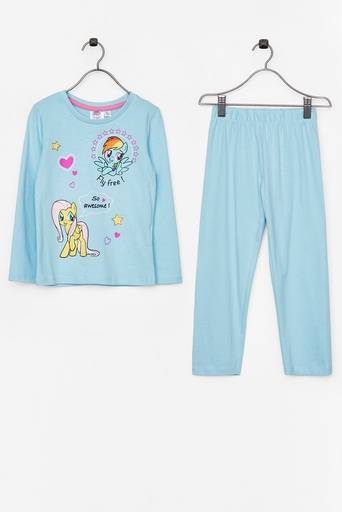 LS Pyjama My Little Pony pyjama