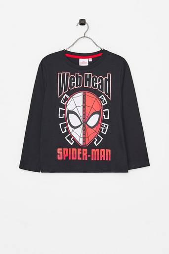 Spider Man pusero