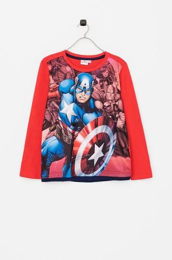 Avengers pusero