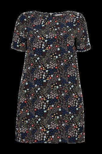 CarNut SS Short Dress -mekko