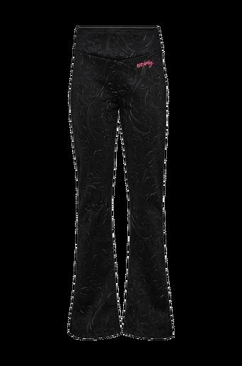 Asphalt Flower Pant -housut