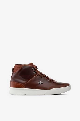 Explorat Classic 318 -kengät