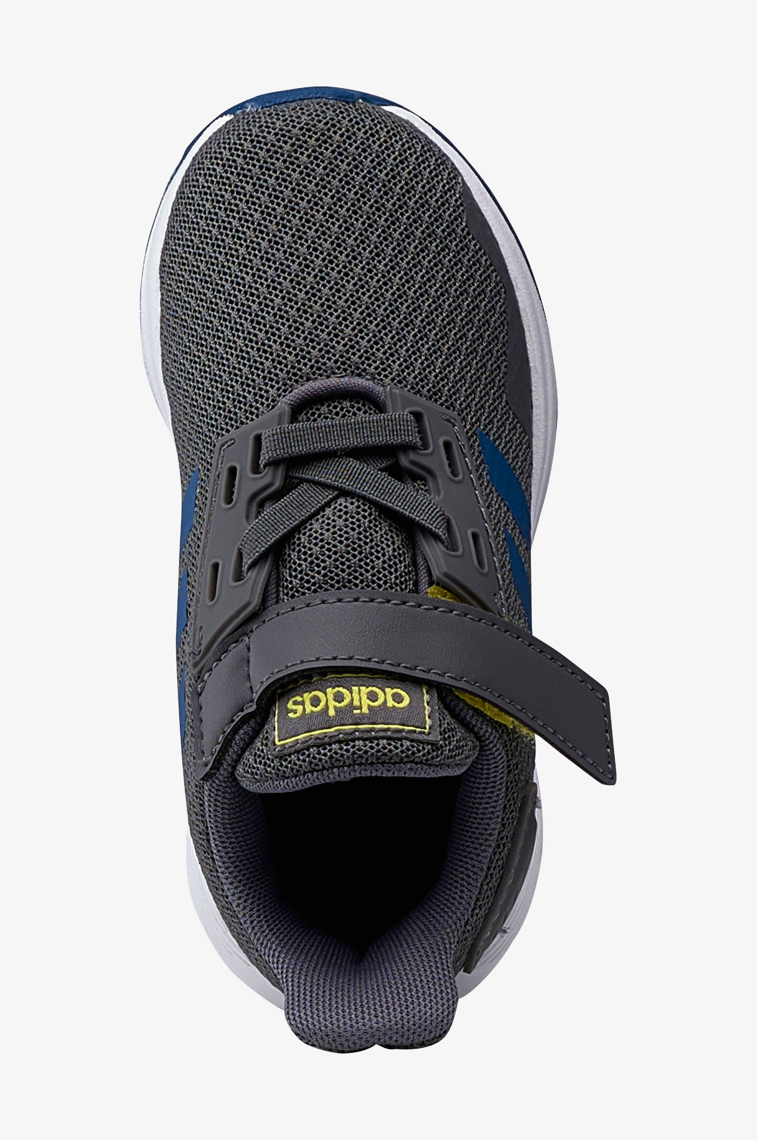 adidas Sport Performance Sko Duramo 9 I Grå Barn Ellos.no