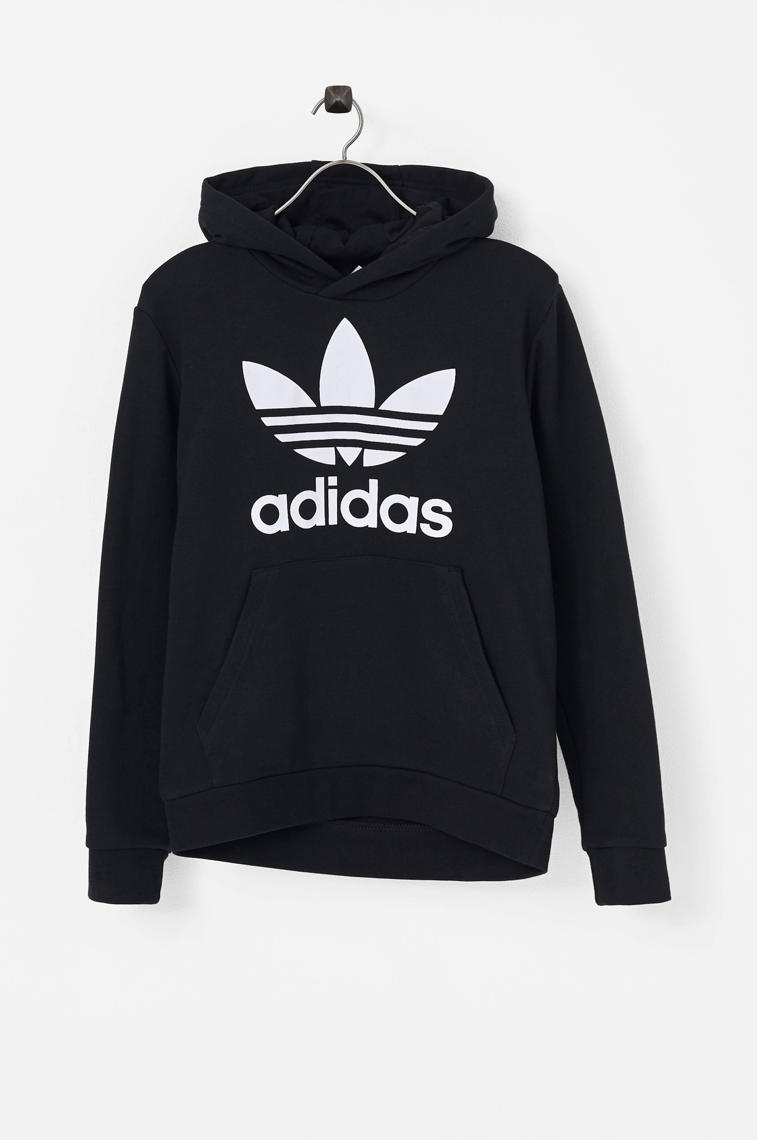 Trefoil Hoodie by Adidas Originals