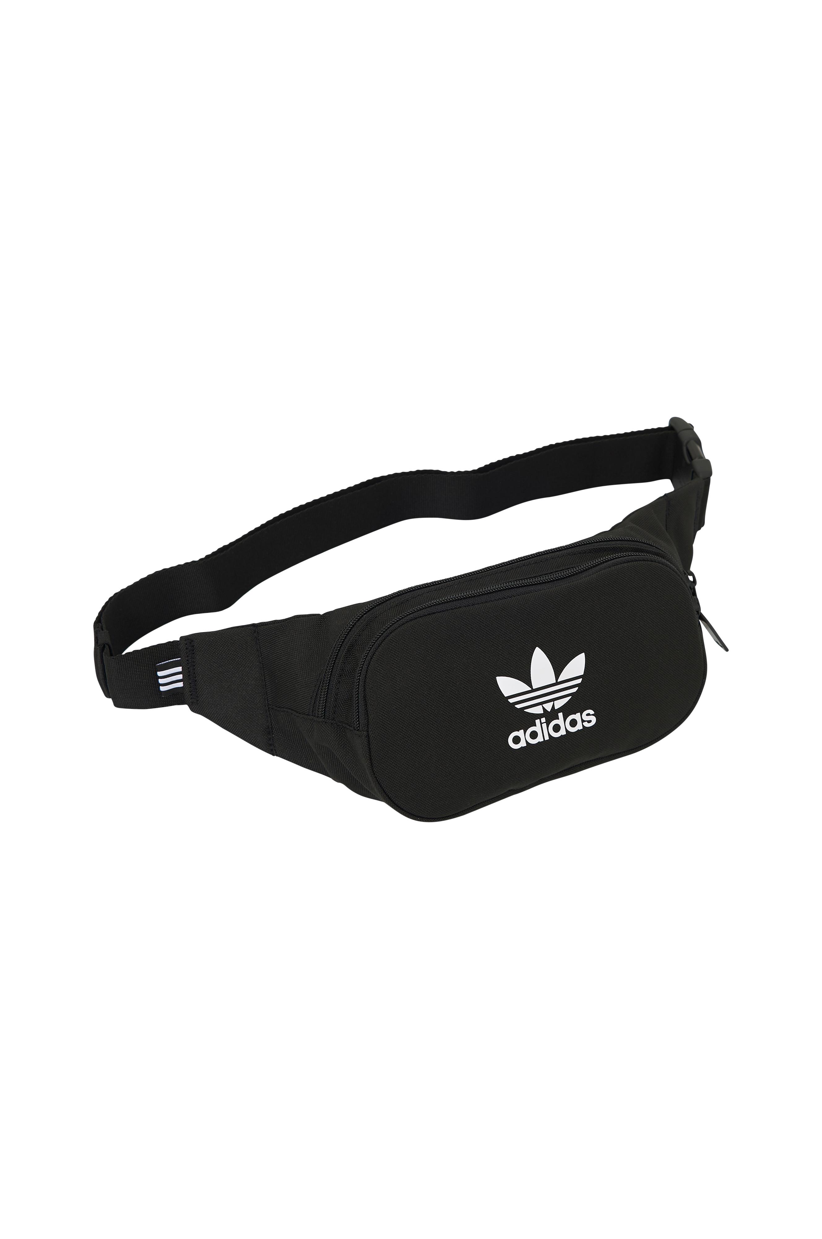adidas Originals Essential Crossbody Bag Black