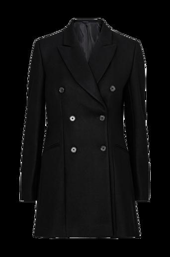Cypress Coat Compact Melton -takki