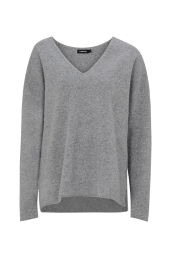 Armour Boiled Wool Sweater -neulepusero