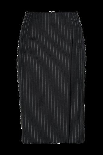Silva Wool Pin Dress hame