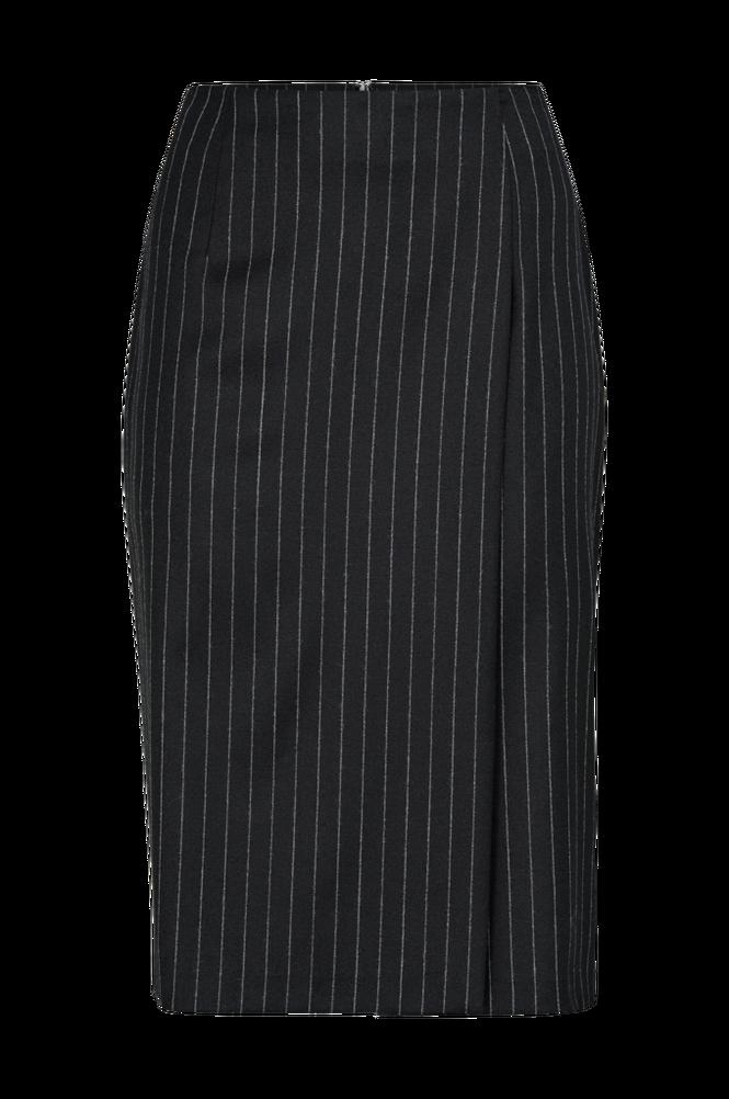 J.Lindeberg Nederdel Silva Wool Pin Dress