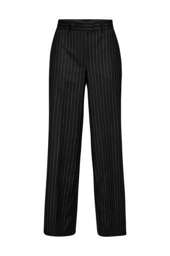 Kori Wool Pin Pants -housut