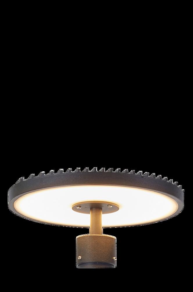 Lamphuvud Plate