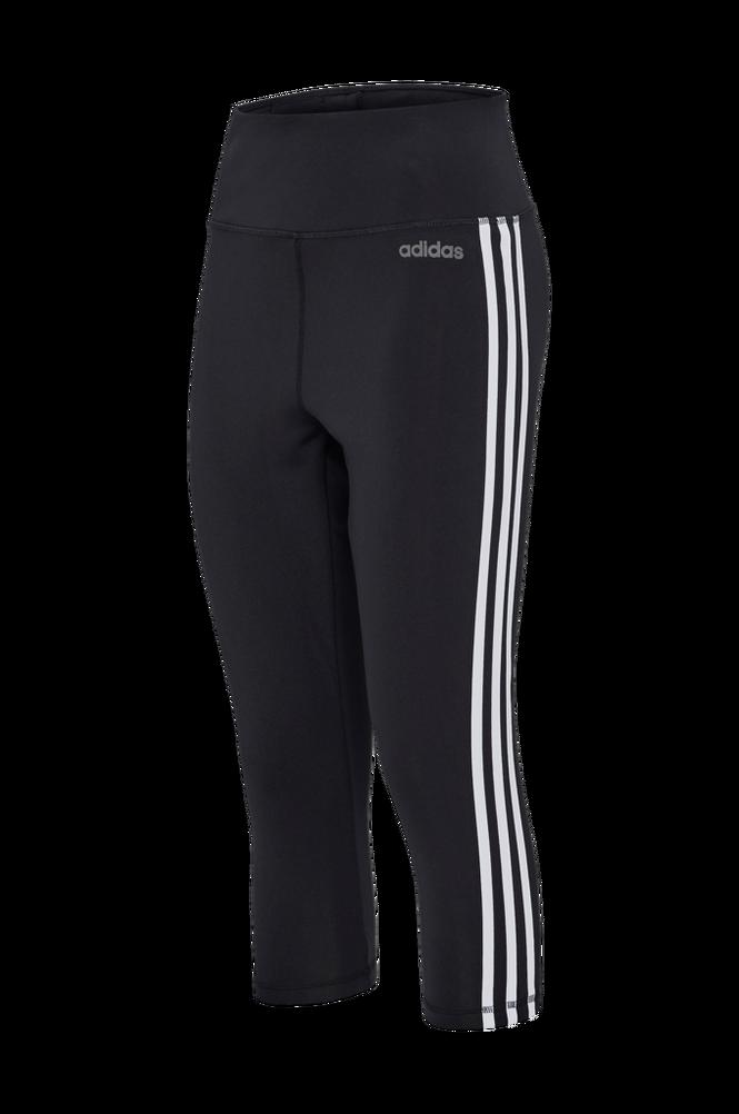 adidas Sport Performance Træningstights Design 2 Move 3-stripes 3/4 Tights