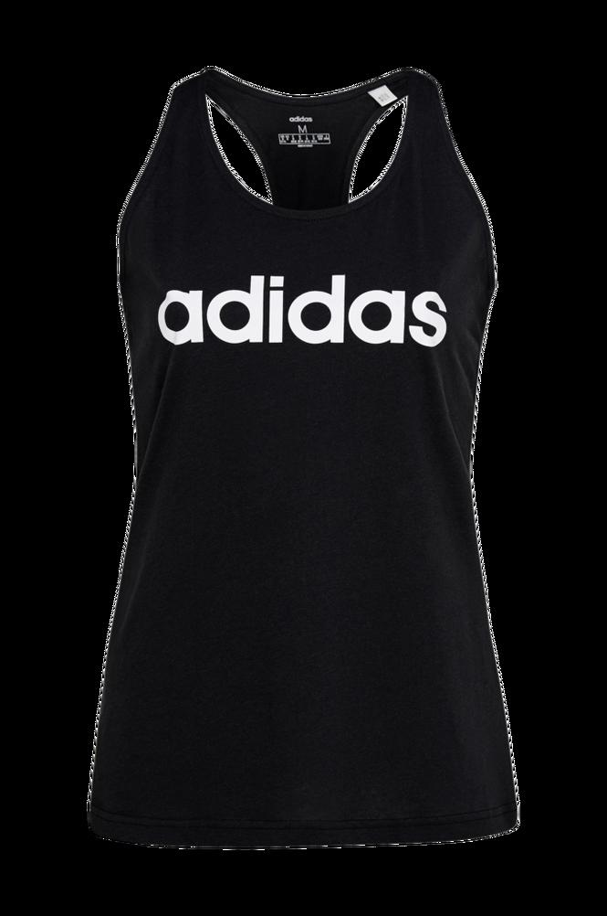 adidas Sport Performance Træningstop Essentials Linear Slim Tank Top