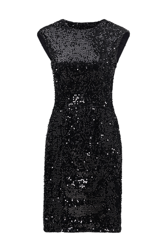 Azha Dress paljettimekko