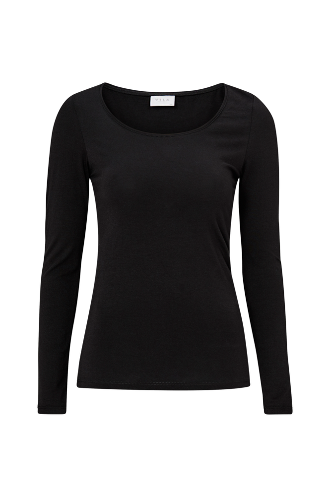 Vila Top viOfficiel New L/S Top